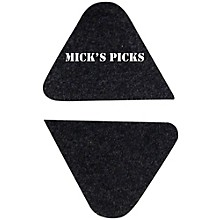 Mick's Picks UKE-1 TRIAD Guitar Pick