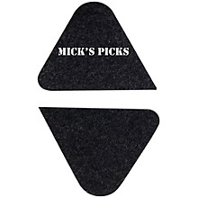 Mick's Picks UKE-2 TRIAD Guitar Pick