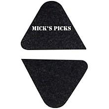 Mick's Picks UKE-2 TRIAD Guitar Pick