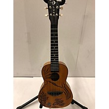 Luna Guitars UKE CORAL Ukulele