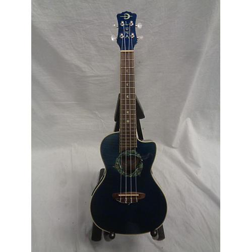 Luna Guitars UKE DPN Ukulele