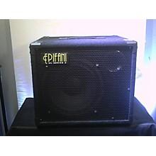 Epifani UL 112 Bass Cabinet