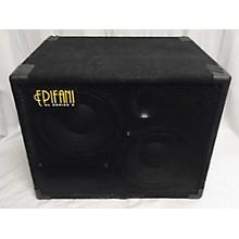 Epifani UL210 Bass Cabinet