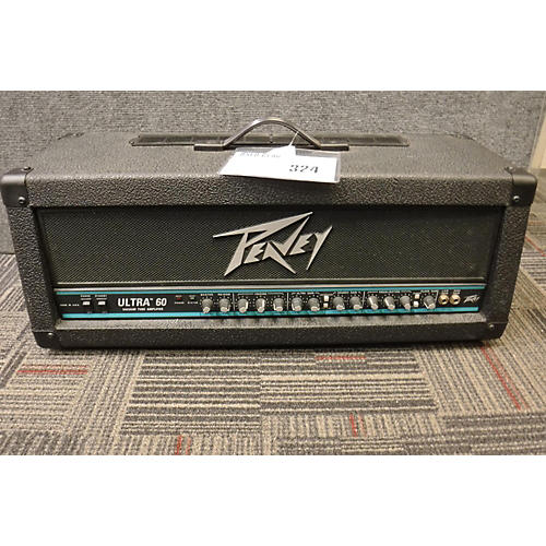 Peavey ULTRA 60 Tube Guitar Amp Head