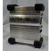 Behringer ULTRA DI DI100 Direct Box