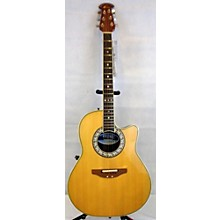 Ovation ULTRA SERIES Acoustic Guitar