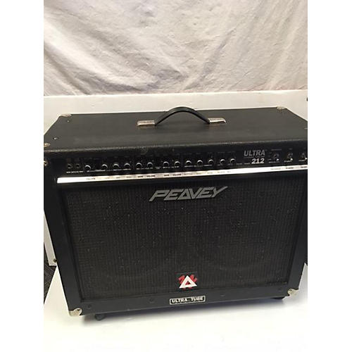 Peavey ULTRA Tube Guitar Combo Amp
