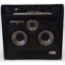 Behringer ULTRABASS BX4210 BA Bass Combo Amp