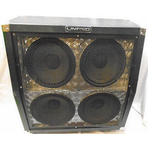Behringer ULTRASTACK BG412 Guitar Cabinet