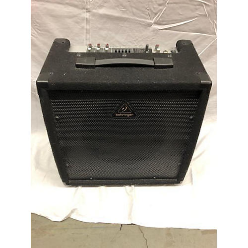 Behringer ULTRATONE KXD15 Keyboard Amp