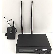 Shure ULXP14/WL185 Lavalier Wireless System