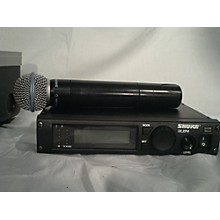 Shure ULXP24 Handheld Wireless System