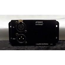 Audio-Technica UNISTEEP AT8683 Feedback Suppressor