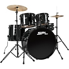 Sound Percussion Labs UNITY 5-Piece Shell Pack Level 2 Black 190839349408