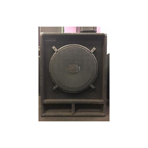 Sonic UNKNOWN 8OHM Unpowered Subwoofer