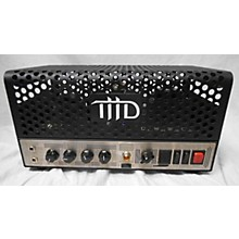 THD UNVALVE Tube Guitar Amp Head