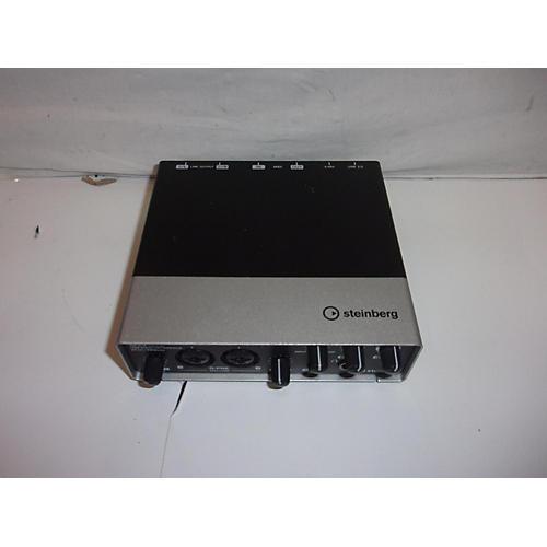 Steinberg UR22 Signal Processor