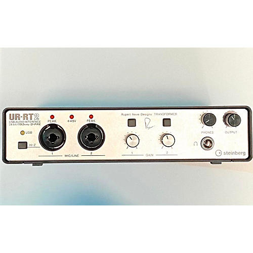 Steinberg URRT2 Audio Interface
