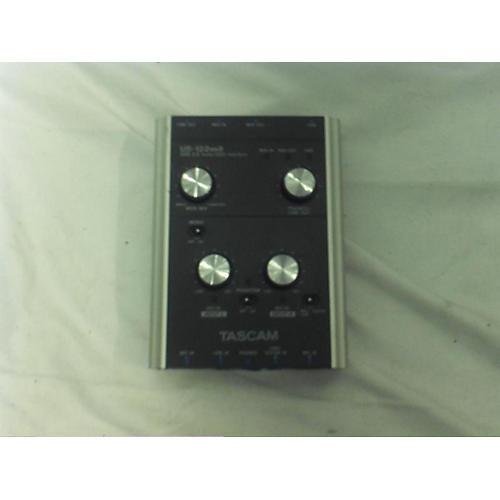 Tascam US-122 MK2 Audio Interface