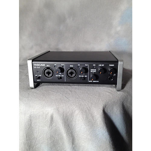 Tascam US 2x2 Audio Interface