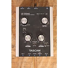 Tascam US122MKII MIDI Interface