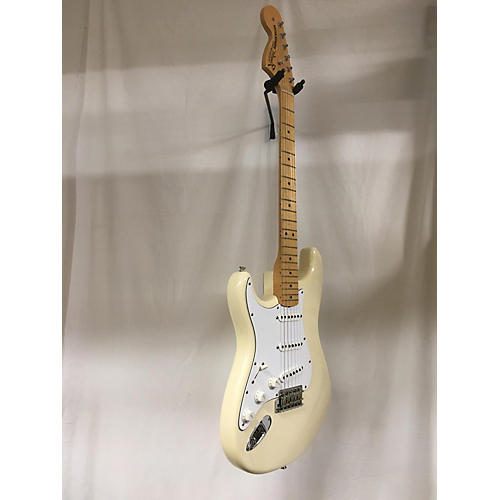 Fender USA 1997 Jimi Hendrix Stratocaster Solid Body Electric Guitar
