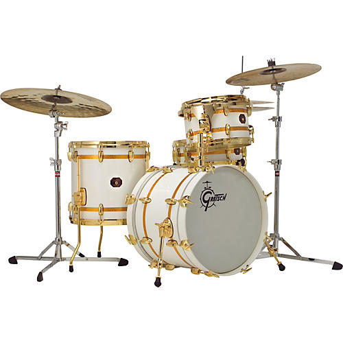 Gretsch Drums USA 2010 Limited Edition 4-piece Shell Pack