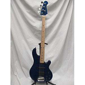 Pre-owned Lakland USA 4414 Electric Bass Guitar by Lakland