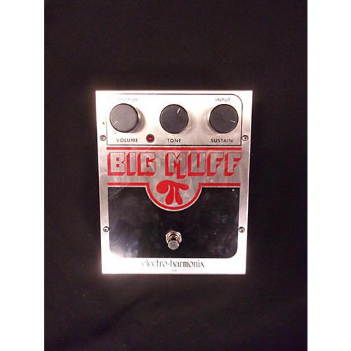 Electro-Harmonix USA Big Muff Distortion Effect Pedal