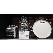 Ludwig USA CLASSIC MAPLE Drum Kit
