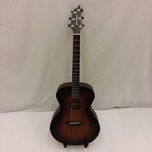 Breedlove USA CONCERT FIRE LIGHT Acoustic Electric Guitar