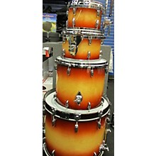 Gretsch Drums USA CUSTOM Millennium Maple Drum Kit