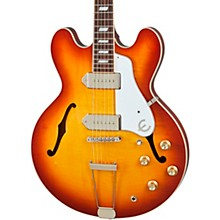 USA Casino Hollowbody Electric Guitar Royal Tan