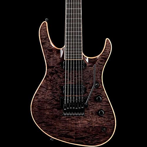 Jackson USA Chris Broderick Soloist 7-String Electric Guitar