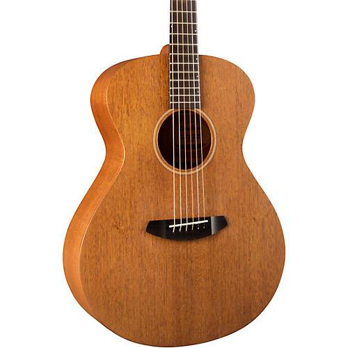 Breedlove USA Concert E Mahogany Acoustic-Electric Guitar