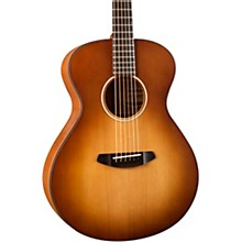 USA Concert E Sitka Spruce-Mahogany Acoustic/Electric Guitar Level 2 Cinnamon Burst 190839848581