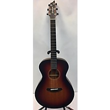 Breedlove USA Concert Fire Light E Acoustic Electric Guitar
