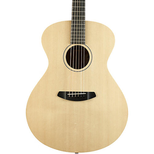 Breedlove USA Concerto Day Light E Sitka Spruce - Mahogany Acoustic-Electric Guitar