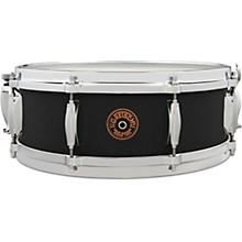 USA Custom Black Copper Snare Drum 14 x 5 in.