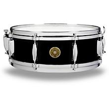 USA Custom Snare Drum 14 x 5 in. Satin Ebony