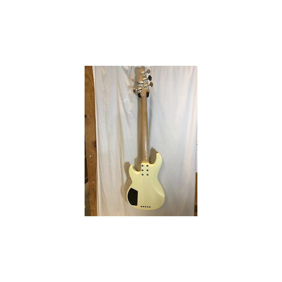 G&L USA L2500 5 String Electric Bass Guitar