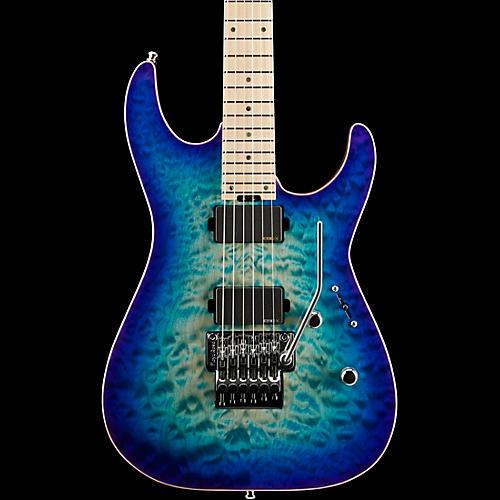 ESP USA M-II FR Electric Guitar