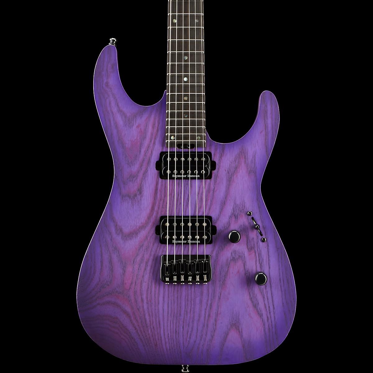 ESP USA M-II HT Electric Guitar