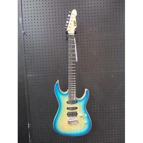ESP USA M-III 2pt Solid Body Electric Guitar