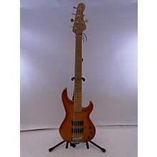 G&L USA M2000 Electric Bass Guitar