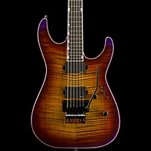 ESP USA M2FR DLX Electric Guitar 2-Color Sunburst