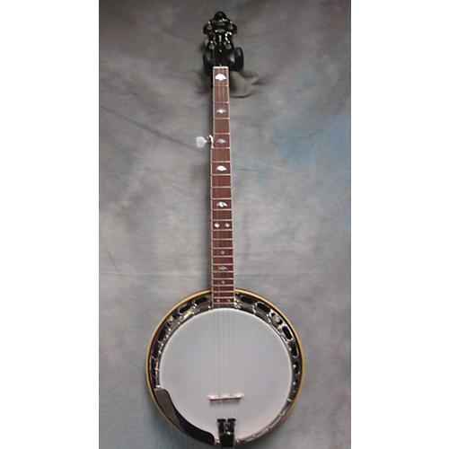 Recording King USA M5 Banjo