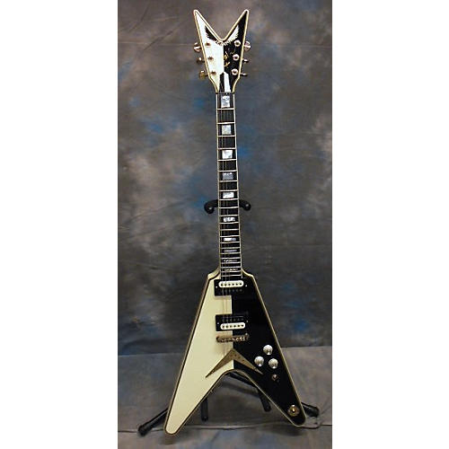 Dean USA Michael Schenker Signature Solid Body Electric Guitar