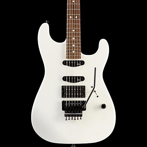 Charvel USA Select San Dimas HSS FR Rosewood Fingerboard Electric Guitar