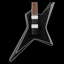 Jackson USA Signature Gus G. Star Satin Black
